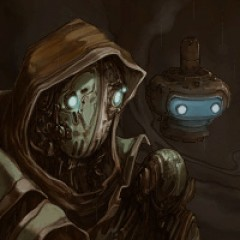 Watch this awesome indie game trailer for Primordia