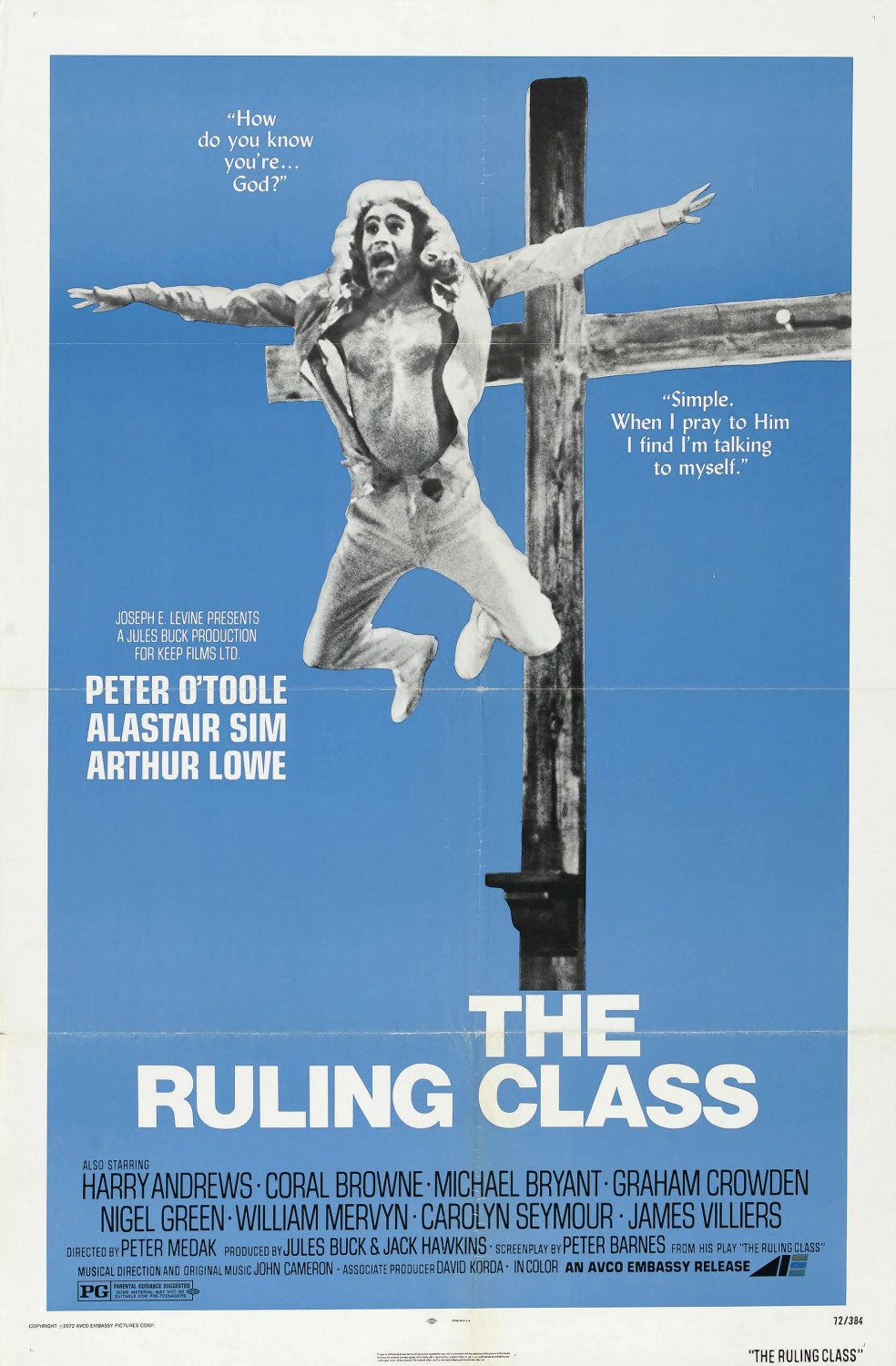 ruling_class_poster