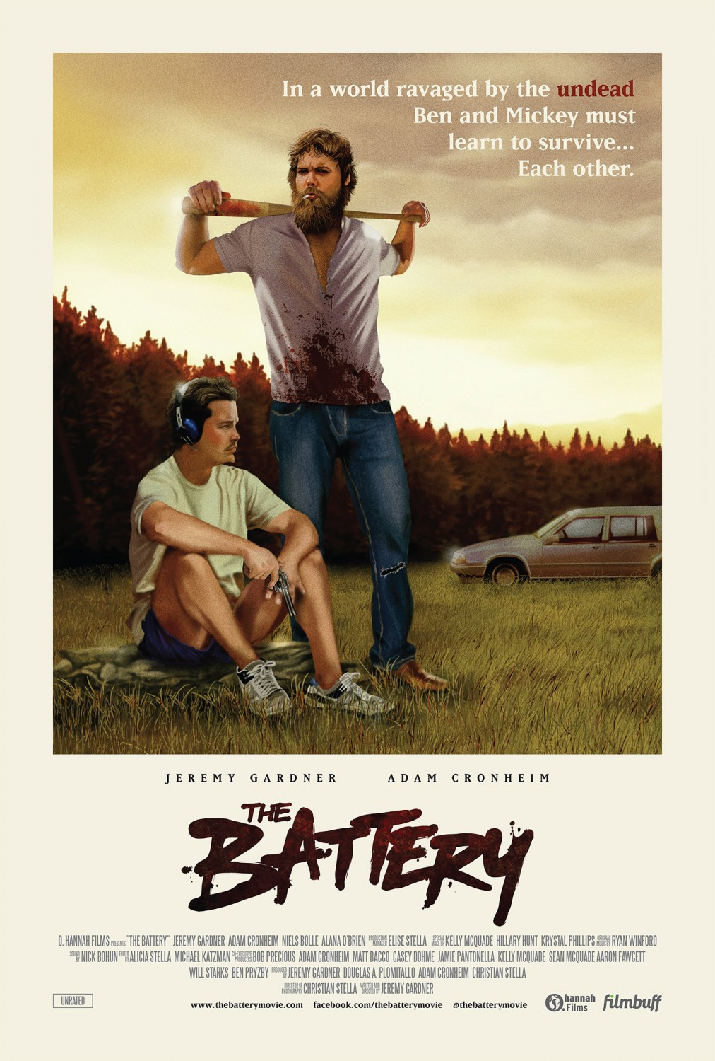 the battery_poster