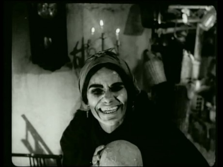 At Midnght Ill Take Your Soul 1964 movie pic1