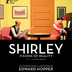 Shirley – Visions of Reality (2013)