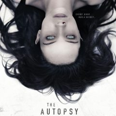 The Autopsy of Jane Doe (2016 directed by André Øvredal)